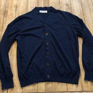 Brunello Cucinelli men sweater